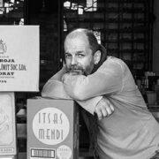 Γιάννης Καϋμενάκης, Wine Sommelier